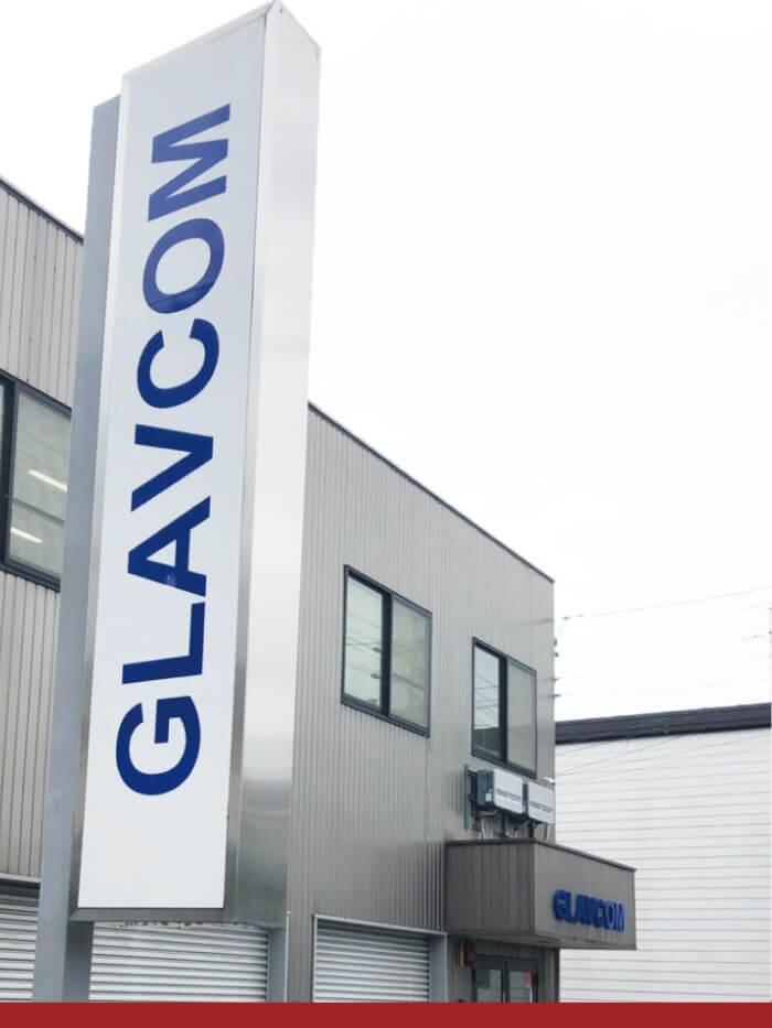 GLAVCOM(グラヴコム)