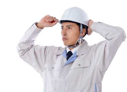 電気工事スタッフ